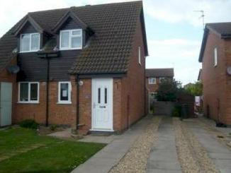 Haff Close, Swineshead, Boston Pe20