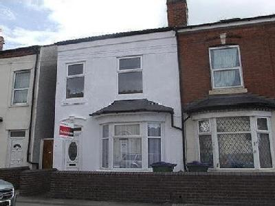 Sycamore Road, Edgbaston, B66