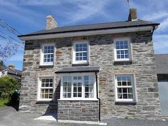 Property to rent, Talybont Sy24
