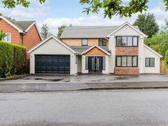 Arden Leys, Tanworth-In-Arden, Solihull B94