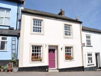 Fore Street, Bradninch, Exeter EX5