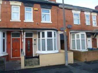 Arden Road, Bearwood, Smethwick B67