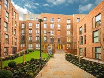 Blandford Square, 5 Bed Apartment, City Centre NE1