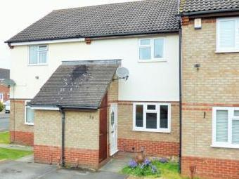 Foxglove Close, Abbeymead, Gloucester GL4