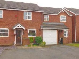 The Larches, Abbeymead, Gloucester, Gloucestershire Gl4