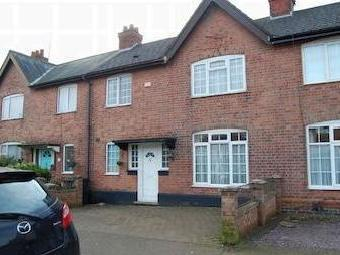 Wheatfield Road South, Abington, Northampton Nn3