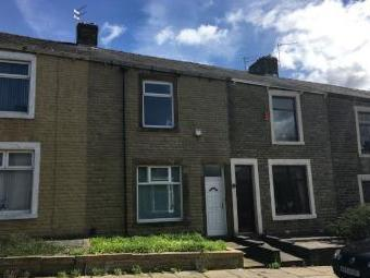 Marlborough Road, Accrington BB5
