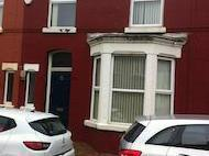 Fulwood Road, Aigburth, Aigburth L17