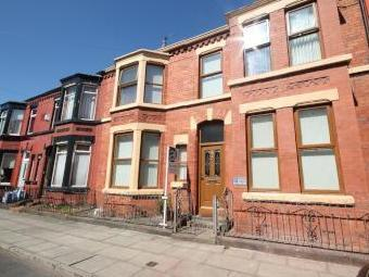 Ashbourne Road, Aigburth L17 - House