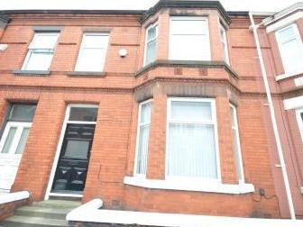 Ampthill Road, Aigburth, Liverpool L17