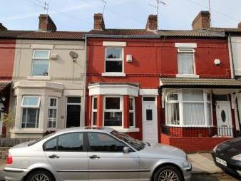 Birchtree Road, Aigburth L17 - House