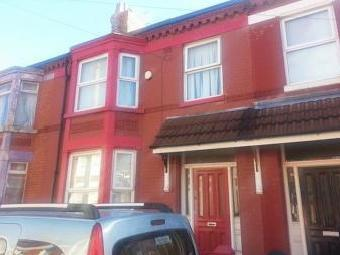 Ashbourne Road, Aigburth, Liverpool L17