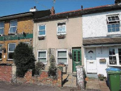 Lower Farnham Road, Aldershot, Gu12