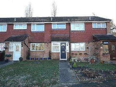 Highclere Road, Aldershot, Hampshire, Gu12