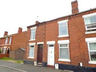 Trent Street, Alvaston, Derby DE24