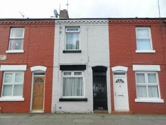 Curate Road, Liverpool L6 - House