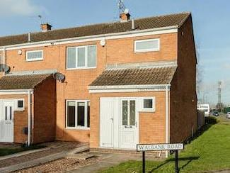 Walbank Road, Armthorpe, Doncaster Dn3