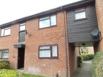 Wellesley Close, Ash Vale, Aldershot GU12
