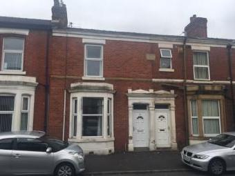 Wellington Road, Ashton-On-Ribble, Preston Lancashire PR2
