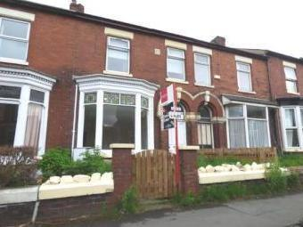 Tulketh Road, Ashton-On-Ribble, Preston, Lancashire PR2