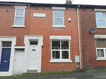 Stocks Road, Ashton-on-ribble, Preston Pr2