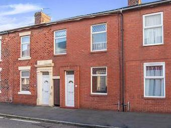 De Lacy Street, Ashton-on-ribble, Preston Pr2