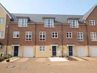 Scaldwell Place, Aylesbury HP21