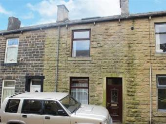 Riley Street, Bacup, Lancashire Ol13
