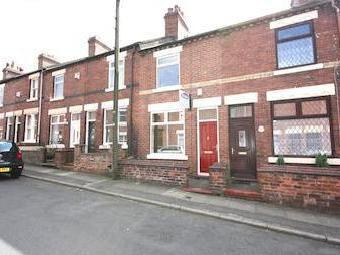 Lockwood Street, Baddeley Green, Stoke-on-trent St2