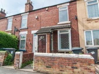 St. Johns Road, Balby, Doncaster DN4