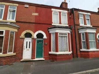 Alexandra Road, Balby, Doncaster, South Yorkshire DN4