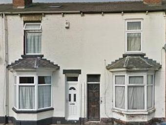 St. Catherines Avenue, Balby, Doncaster Dn4