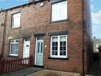 Beaumont Avenue, Barnsley, South Yorkshire S70