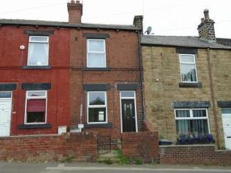 Littleworth Lane, Barnsley S71