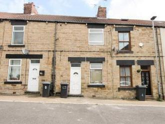 Greenfield Cottages, Barnsley S71