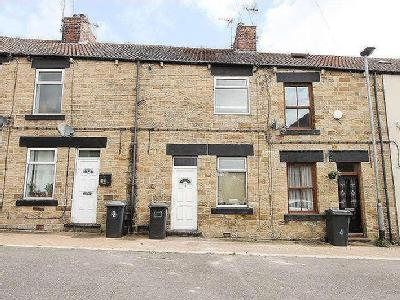 Greenfield Cottages, Barnsley, S71