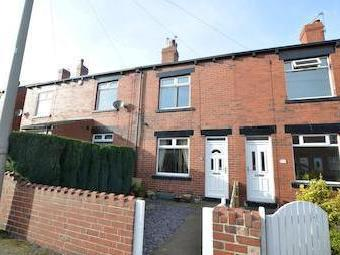 Beaumont Avenue, Barnsley S70