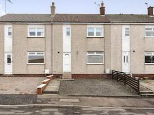 Sycamore Avenue, Beith Ka15 - Terrace