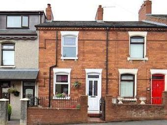 Rockmore Road, Belfast Bt12 - Listed