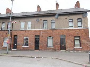 Donegall Avenue, Belfast Bt12