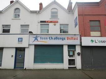 Albertbridge Road, Belfast Bt5