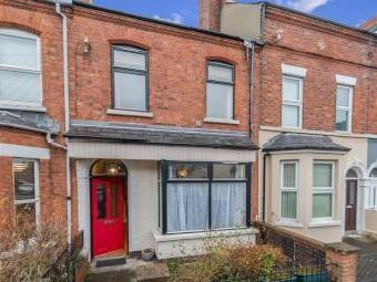 Evelyn Avenue, Belfast Bt5 - Terrace