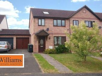 Sydwall Road, Belmont, Hereford HR2