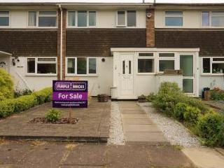 Abinger Close, Bromley BR1 - Terraced