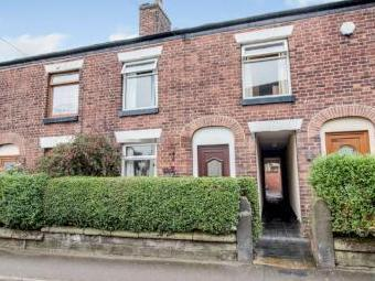 Congleton Road, Biddulph, Stoke-on-trent St8