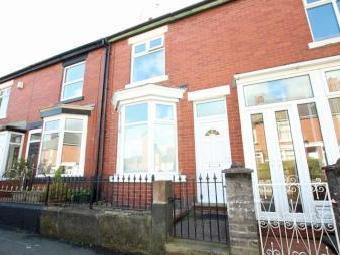Well Street, Biddulph, Stoke-on-trent St8