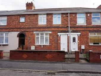Newbolt Road, Bilston WV14 - No Chain