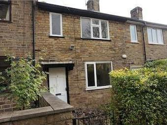 Barran Street, Bingley Bd16 - Terrace