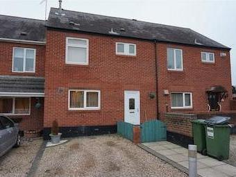 Manor Court, Blaby Le8 - No Chain