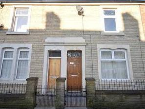 Accrington Road, Blackburn BB1